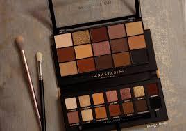 eyeshadow palette vs abh soft glam