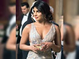 Priyanka Chopra finishes her memoir, says every word reflection into her  life - Times of India