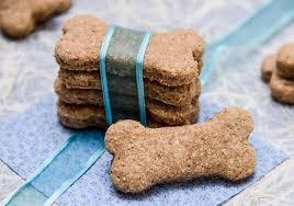 honey homemade dog treats