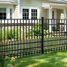 20 Best Black Chain Link Fence Images Fence Black Chain Link Fence Aluminum Fence