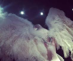 secret angel wings