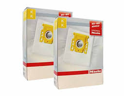 miele type k bags 10 pack