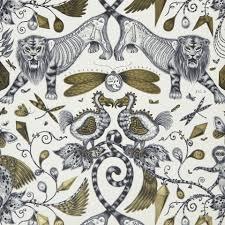 extinct gold wallpaper ia
