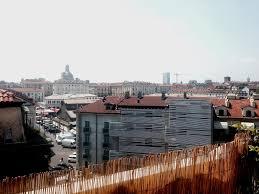 Il cielo sopra Torino, Bed & Breakfast Torino