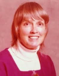 Jane Fowler - Obituary