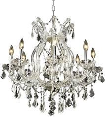elegant lighting 2800d26c rc maria