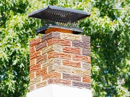 professional chimney repairs service