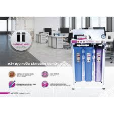 Máy lọc nước bán công nghiệp Mutosi 30L/H