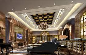 luxury ceiling design indian interior