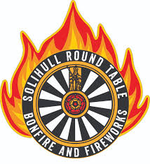 solihull round table fireworks 2019 at