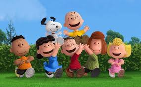 Novo filme de Snoopy e Charlie Brown | Snoopy, Papel de parede do ...