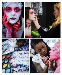 fx special effects makeup training