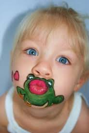 55 easy face painting ideas for kids