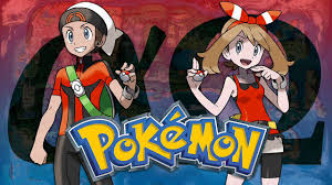 Pokemon XY and Z: The Makings of a Legendary Trainer: Journey of ...