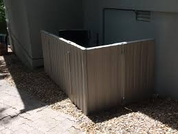 Quiet Fence Air Conditioner Soundproofing Hush City Soundproofing Calgary S Top Soundproofing Experts Commercial And Residential Applications