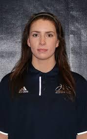 Melissa Ellis - Women's Basketball - University of Windsor Athletics