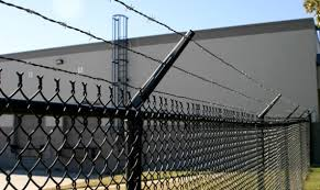 Chain Link Fences Fence Geeks Wrought Iron Gates Access Controls