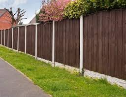 Concrete Vs Timber Fence Posts Blog George Hill Timber Building Supplies