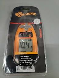 Fencing Electric Fence Tester