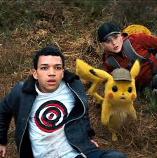 What is Detective Pikachu About?