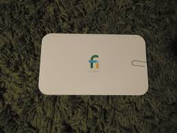 why i can no longer remend google fi