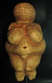 Venere di Willendorf - ADO Analisi dell'opera