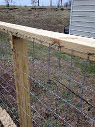 Goat Fencing Little Missouri Homestead Goat Fence Goat House Goat Barn