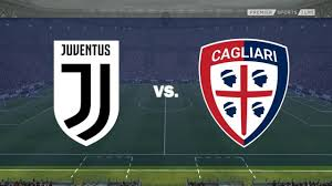 JUVENTUS VS CAGLIARI PREDICTION di 2020 ...