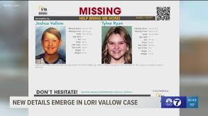 New details come to light about family members of missing Rexburg ...
