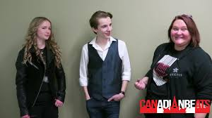 Interview with Abby Stewart & Beamer Wigley - YouTube