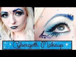cyber arşivleri makeup tutorial smokey