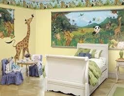 African Decorating Theme 20 Kids Room Decorating Ideas Jungle Bedroom Theme Kid Room Decor Safari Theme Bedroom