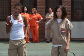 Orange Is the New Black Star Kimiko Glenn on Soso and Poussey and ...