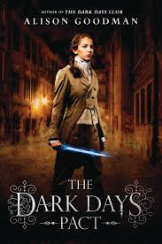 The Dark Days Pact - Walmart.com - Walmart.com