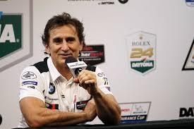 Zanardi's Road to Daytona: An interview with Alessandro Zanardi ...