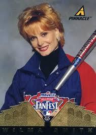 Wilma Smith   People, Baseball, Baseball bat