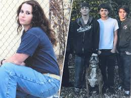 Wendy Maldonado's Sons 'Want To Help Her Get Her Life Back Together' Post  Prison   PEOPLE.com