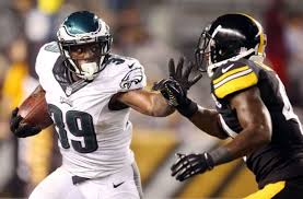 Byron Marshall Now Has A Chance To Shine For The Philadelphia Eagles