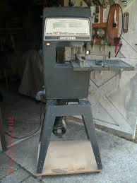 Photo Index Sears Craftsman 113 243311 Vintagemachinery Org