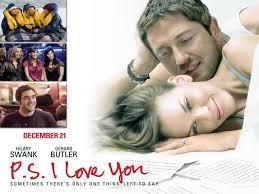 Wallpaper del film P.S. I Love You - Non è mai troppo tardi per dirlo con  Butler e la Swank: 67756 - Movieplayer.it