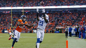 Vontae Davis' opportunity with Colts ignites career