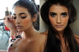 mac makeup application cles saubhaya
