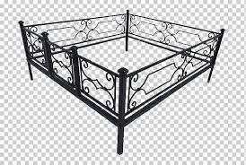 Grave Monument Cemetery Fence Hudozhestvennaya Kovka Grave Miscellaneous Angle Furniture Png Klipartz