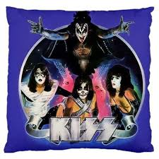 kiss band army gifts