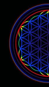 geometry sacred wallpaper phones