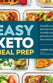 Easy Keto Meal Prep [PDF] by Aaron Day - Easy Keto Meal Prep PDF Part1 -  Wattpad
