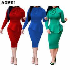 modest women dress fake set elegant