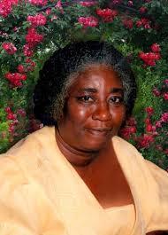 Myrtle Thompson Obituary - Conyers, Georgia   Legacy.com