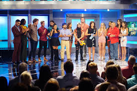 Big Brother 18 Cast on Paul, Nicole and ...
