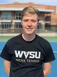 Adam Walters - Men's Tennis - West Virginia State University Athletics